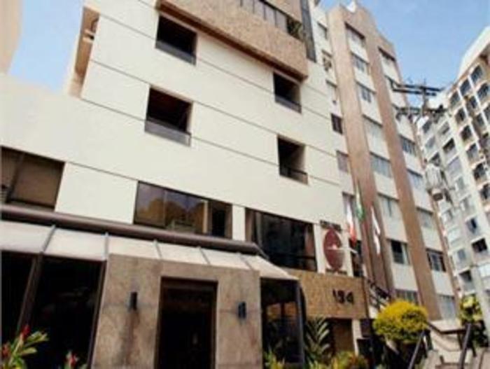 Porto farol apart hotel hoteis em salvador for Appart hotel porto